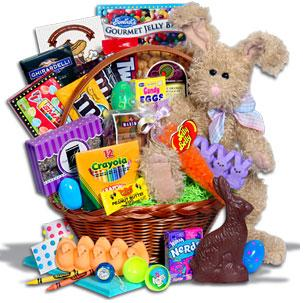 No big fun easter baskets for this adopted kid that adopted girl no big fun easter baskets for this adopted kid negle Choice Image